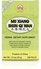 Min Shan, Mu Xiang Shun Qi Wan, 200 ct