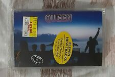 New Queen Made In Heaven Cassette