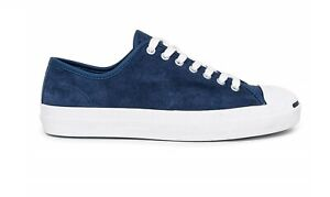 Converse JP PRO OX Navy White Jack Purcell Skateboarding (D) (158) Unisex Shoe's