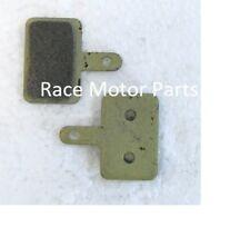 Bicycle Disc Brake Pads Parabox, Hylex, Hy/Rd Spyre, SLC, Dash H