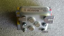 PORSCHE 356 C 911 BOSCH REGOLATORE DI TENSIONE VOLTAGE REGULATOR 12 V