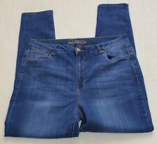 Women's Massini Slim Skinny Jeans Pants Size 16