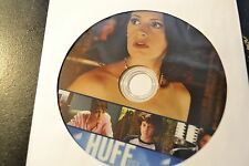 Huff First Season 1 Disc 2 Replacement DVD Disc Only