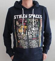 Neu Pullover Hoodie Kapuze Sweatshirt Herren Jungen Jack & Jones blau grau S-XXL