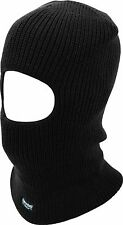 Mens Open Face 3m Thinsulate Thermal Insulated Winter Warm Outdoor Balaclava