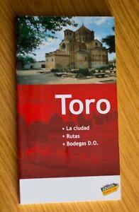 Guía de Viajes de la Ciudad de Toro - Zamora | Edición 2010