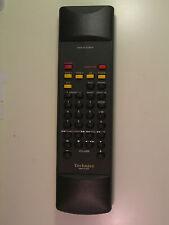 Replacement Remote Control for Technics SU-V500 RAK-SU129WH NEW