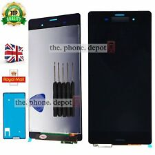 For SONY Xperia Z3 D6603 D6643 D6653 LCD Display & Touch Screen Digitizer & Tool