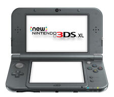 Modded Nintendo New 3DS XL 32GB Handheld System
