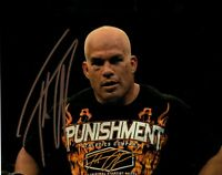 Tito Ortiz Autographed Signed 8x10 Photo ( UFC ) REPRINT