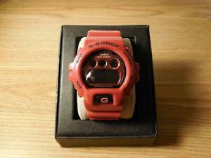 Casio DW-6900MF-4 G-Shock Metallic Dial Men's Watch