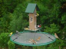 Songbird Essentials Seed Catcher Platform Bird Feeder Seed Hoop Seia13921