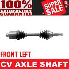 FRONT LEFT CV Axle Shaft For CHEVROLET HHR 2008 2009 2010 2011 L4 2.0L
