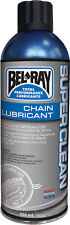 BEL-RAY SUPER CLEAN CHAIN LUBE CHAIN WAX 400ML  99470-A400W