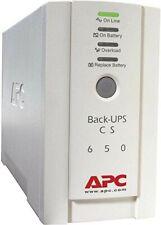 APC Back-UPS CS 650VA BK650EI - FLASH SALE!!!!!!!!!!