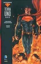GRANDI OPERE DC: SUPERMAN TERRA UNO #2  (Lion Comics, 2013) Versione Brossurata