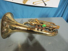 Blessing marching baritone horn #19510