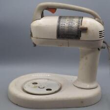 Vintage Dormeyer Power-Chef Electric Food Mixer Model 4200