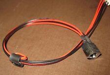 DC POWER JACK w/ CABLE TOSHIBA SATELLITE L745 L745D L750 L750D L755 L755D CHARGE