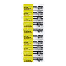 IKEA ALKALISK Battery x 10 pcs Alkaline LR6 AA 1.5V - Free Postage