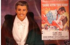 RHETT BUTLER KEN FROM GONE WITH THE WIND COLLECTOR BARBIE SET HOLLYWOOD LE NEW