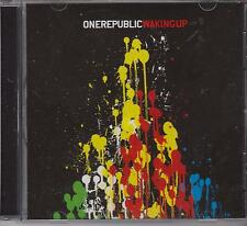 ONEREPUBLIC - WAKING UP - CD - NEW -