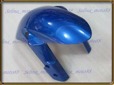 Front Fender Fairing Guard Fit For SUZUKI GSXR600 GSXR750 K8 2008 2009 Cowl Blue