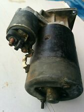 BOSCH FORD FALCON 80's 6CYL STARTER MOTOR