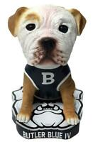 Butler Blue IV Butler Bulldogs Special Edition Numbered to 2,019 Bobblehead NCAA