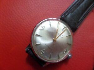Vintage men's watch Ruhla  Made in GDR
