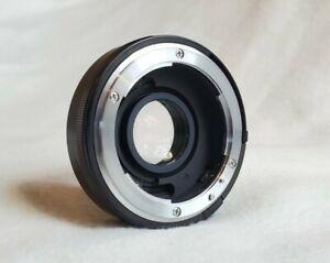 Nikon TC-14A 1.4X Teleconverter AI-S