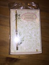 Vintage Patricia Brubaker Notecard Set ~Great For Invites, Thank You Cards, Etc~