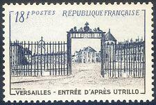 Timbre France - 1954 - Château de Versailles -N°988 -Neuf -
