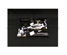 Williams Renault FW16 A.Senna 1994 1/43 (430940002) Minichamps