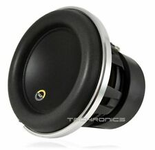 """NEW! JL Audio 12W7AE-3 12"""" Single 3-ohm W7 Series Car Subwoofer 2000W Peak Power"""