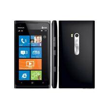 CELLULARE SMARTPHONE Nokia Lumia 900  NERO