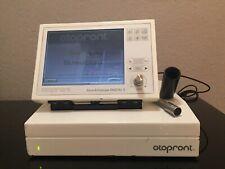 Otopront Sinus Echoscope Digital 5 Ultrasound Device / Ultraschallgerät