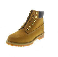 Timberland 6in Prem Bambini US 6.5 Beige Stivale 7163