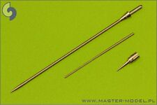 Master Model AM-48-074 1/48 SAAB 37 Viggen - Pitot tubes