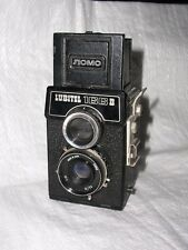 LUBITEL 166B LOMO vintage Lomography TLR Russian USSR camera. For collection!