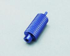 Spektrum DX 6i / 7S / 8 / 9 CNC Transmitter Roller - Type B Blue