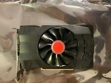 XFX AMD Radeon RX 560 4GB GDDR5 Graphics Card (RX560D4SFG5)