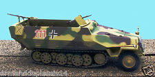 1:35 Minichamps  Sd. Kfz. 251/1 METAL MODEL IIWW  AUTO BLINDO  TRUCK