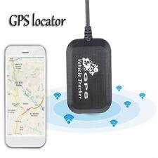 GPS Tracker GSM GPRS KFZ Auto Motorrad SOS Peilsender Überwachung Ortung