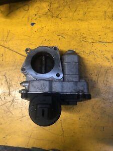 Nissan Micra Throttle Body SERA576-02 K2