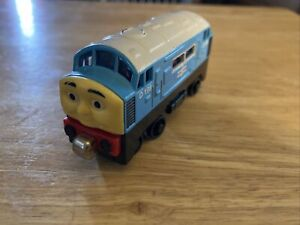 D199 Diesal 2010 Die Cast Thomas Limited 3130AZ Thomas and friends