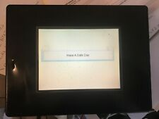 Automation Direct Ea7 S6c 09525b064 Color Touchscreen Ethernet Firmware Updated