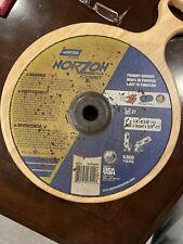 10 Norton Foundry Type 27 Grinding Wheel 9 X 14 Thick X 58 11