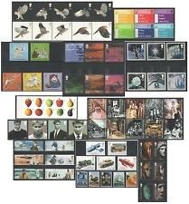 2003 Royal Mail Commemorative Sets MNH. Sold separately & as full year set.