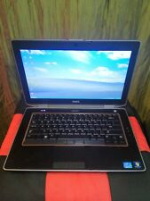 Dell Latitude e6420 Laptop Core i5 Windows XP Office XP Business Laptop